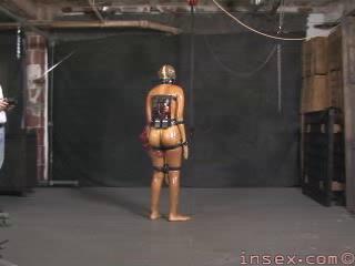 Insex – Mila's Training (Mila)