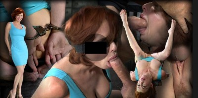 SB - Aug 04, 2014 - Veronica Avluv, Matt Williams