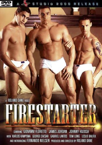 Firestarter — Giovanni Floretto