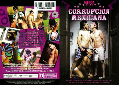 Corrupcion Mexicana (2010)