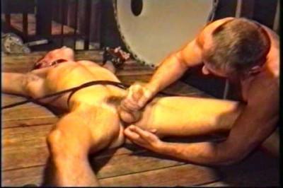 Torture-Bondage Hangover
