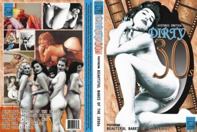 Description Dirty 30's