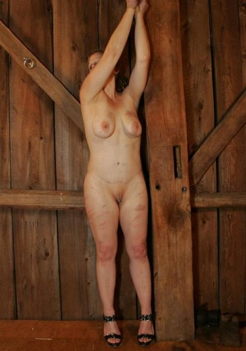 Amateur whipping action