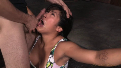 SexuallyBroken – September 18, 2015 – Mia Li – Matt Williams – Maestro