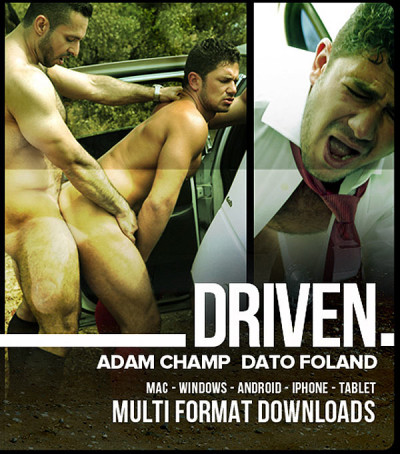 MAPlay - Adam Champ & Datao Foland - Driven