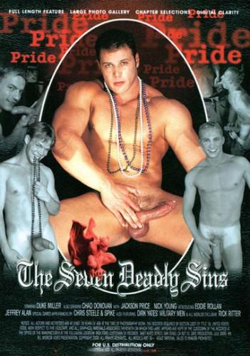 The Seven  Sins 1 - Pride