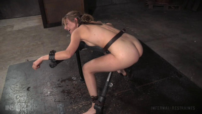 Experience On Blowjob Device In LiveShow  3 (11 Jan 2016) Real Time Bondage
