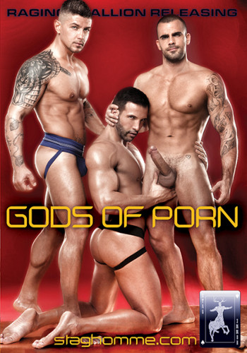 Gods of Porn: Stag Homme #13