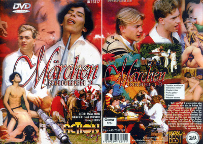 Action Boys – Marchen Knaben Vol.3 (1993)