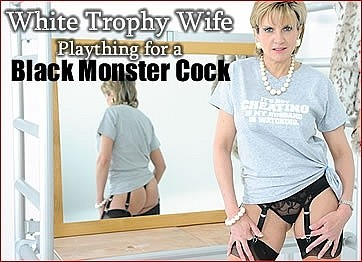Lady Sonia - Plaything For A Black Monster Cock (April 26, 2011)