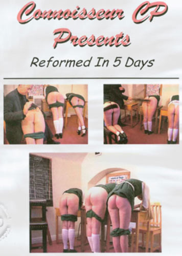 Reformed In 5 Days DVD