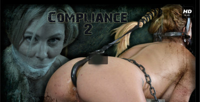 IR – Jan 17, 2014 – Compliance Part 2 – Cherie DeVille – Elise Graves