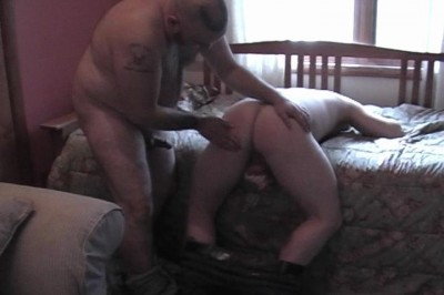[Pig Daddy] His Two Sons Scene #1