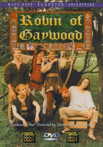 Robin Of GayWood (1996)