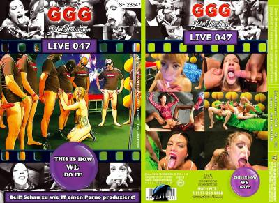 GGG - Live 047