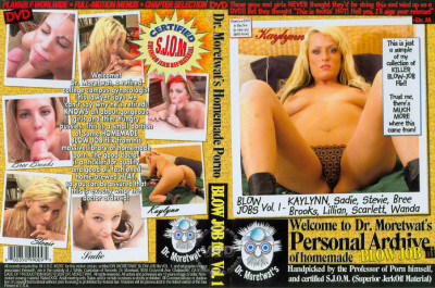 Blow job flix vol1