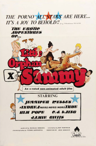 Little Orphan Sammy (1977)