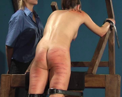 BDSM and Pain 87