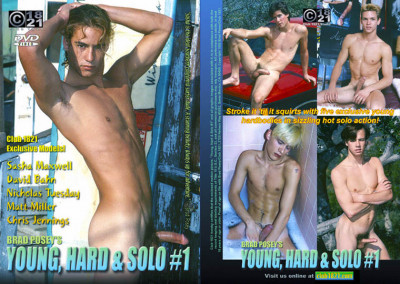 Young, Hard & Solo #1