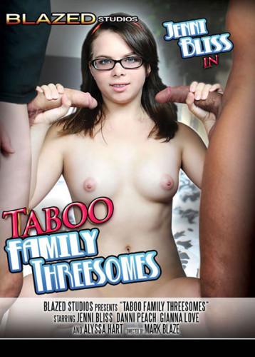 Taboo Family Threesomes