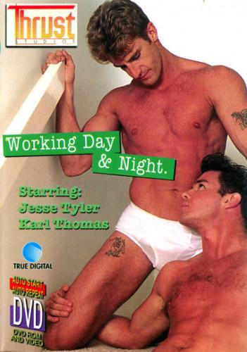 Working Day & Night