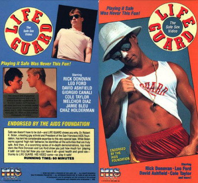 Life Guard (1985)
