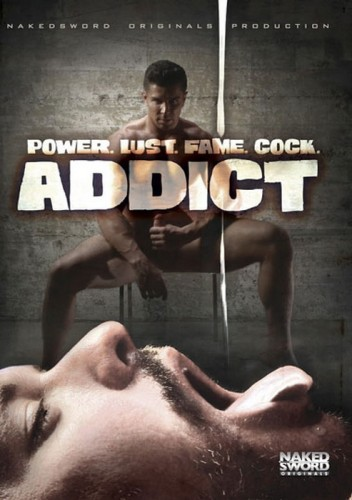 Addict (Naked Sword)