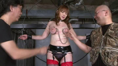 Skewered Stretching Torture