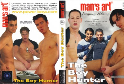 Boy Hunter