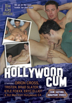 Blue Alley Studios - Hollywood Cum
