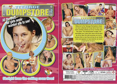 Teenage Dumpstore 2