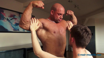 Real-Muscle — Worship — 02-0011