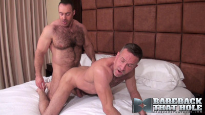 Brad Kalvo & Matt Sizemore