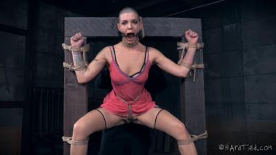 Abigail Dupree – AbbyBot