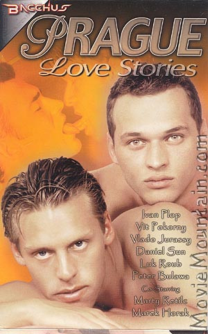 Prague Love Stories (2001)