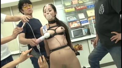 恥辱の女潜入捜査官10 真性鼻マゾコンパニオン すみれ