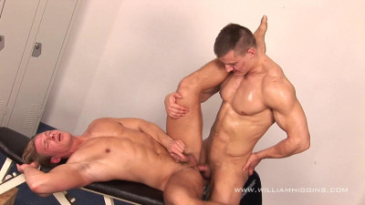Description David and Ondra Body Worship Full Contact (2014)