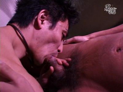 Japanese Gays — 408