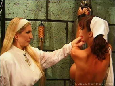 Skye And Summer's Piercing Party 1