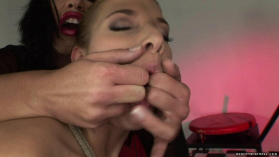 Sex Slave – Stephanie