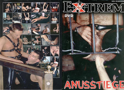 Extrem - Anusstiege (none available, be.me.fi Video)