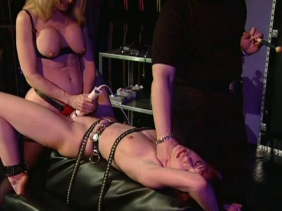 Nina Hartley's Private