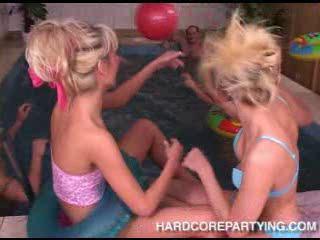 Brads Ball Bustin Party