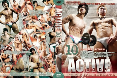 Active Body 10 - Hardcore, HD, Asian