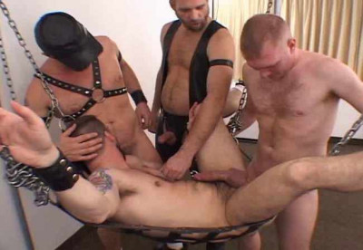 Rough Orgy With Collectors