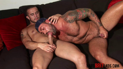 Saytripy quality HD 20144 over the year from HardBritLads studio. Part 1 .