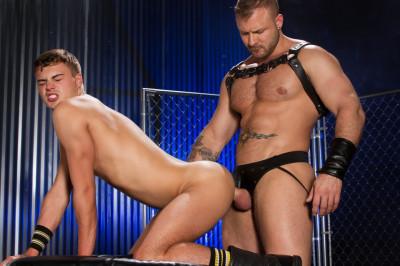 The Urge — Pound That Butt, Scene #04: