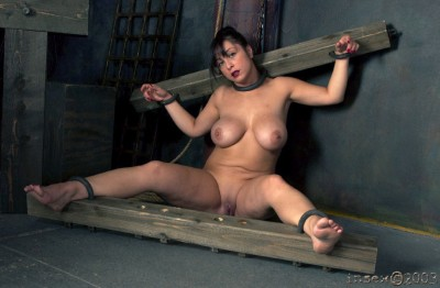 Insex - Flogged (Live Feed from November 9, 2003) - 202, 912, 114, 117