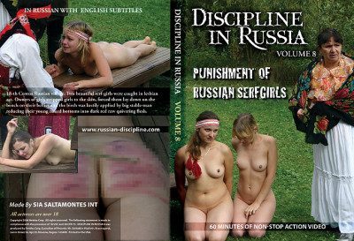 Dir 8 Russian Serfgirls