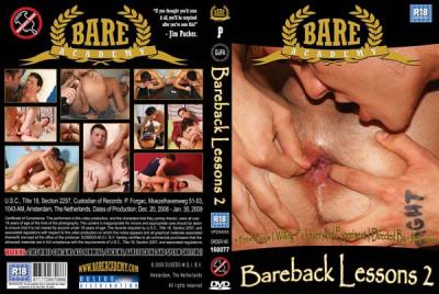 Bareback Lessons Vol. 2 (BAre Ass Fucking)